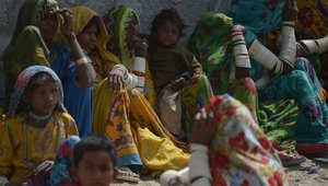 باكستان: امرأة حامل رجمتها أسرتها حتى الموت