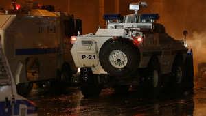 محافظ إسطنبول لـCNN: منفذ الهجوم على مركز الشرطة انتحارية دخلت بدعوى فقدان محفظة