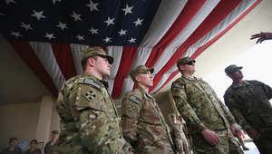 رأي: هل تستطيع أمريكا تحمل حرب أخرى بكلفة 3 تريليونات دولار؟