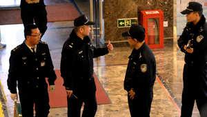 الصين: انفجار بمحطة قطارات بمنطقة ذات حكم ذاتي شمال البلاد