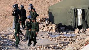 الجزائر.. تنظيم موال لداعش يختطف رهينة فرنسيا تلبية لنداء العدناني ويهدد بقتله