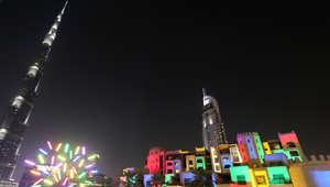 هل تحذو دبي حذو روما لتصبح عاصمة للتصميم في العالم؟