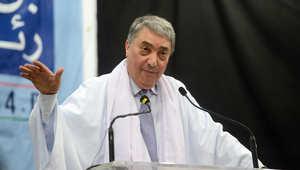 الجزائر.. بن فليس: حققت أكثر من 3 ملايين صوت وأجلت صدور كتابي الأبيض