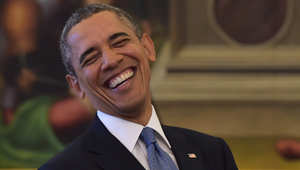 تعرف على الطريقة التي يقضي فيها الرئيس الأمريكي باراك أوباما صباحه