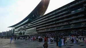 دبي..خطط لتحويل ميدان سباق الخيل في الصحراء إلى مدينة راقية مصغرة