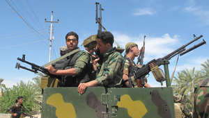 العراق: 28 قتيلا بسلسلة تفجيرات الأحد