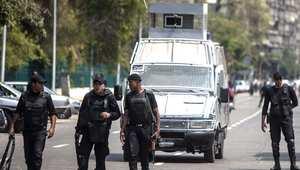 تحقيقات أنصار بيت المقدس: حماس دربتهم وتوفيق زيادة زعيم التنظيم تواصل مع الظواهري