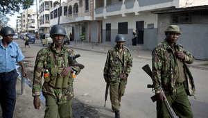 كينيا: قتلى وجرحى بانفجار سيارة خارج مركز للشرطة بنيروبي