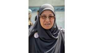 """زوجة البلتاجي للمصريين: قُتلت ابنتي وسُجن ابني ويُنكل بزوجي.. قاطعوا """"انتخابات الدم"""""""