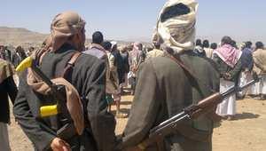 مصدران أمنيان باليمن لـCNN: الحوثيون اختطفوا ابن شقيق الرئيس عبدربه منصور هادي وهو في طريقه إلى عدن