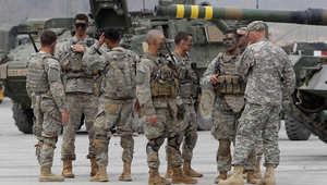 مصدر: تدريبات عسكرية لقوات أمريكية في بولندا وإستونيا خلال أسابيع