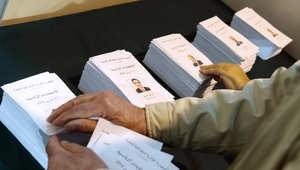 بالأرقام.. نصيب كل من المرشحين الـ6 بانتخابات الرئاسة الجزائرية