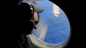 مسؤولون: نطاق البحث عن الطائرة الماليزية المفقودة قد يتضاعف