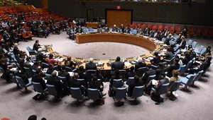 مجلس الأمن يقرر فرض حظر على تزويد الحوثيين والقوات الموالية لرئيس اليمن السابق بالأسلحة