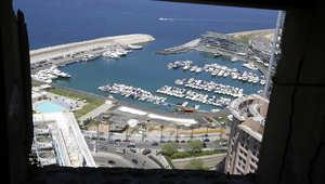 """الواجهة البحرية لبيروت و """"الزيتونة باي"""""""