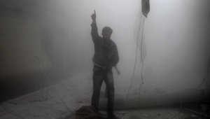 مصدر: أمريكا بصدد توسيع حجم التدريبات للثوار السوريين