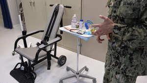 تقرير أساليب الـCIA بالتعذيب يتضمن إعداما وهميا والحرمان من النوم والتلاعب بالنظام الغذائي للمشتبه بهم