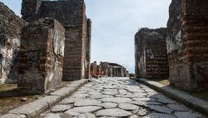 البتراء و6 مدن أخرى دمرتها الطبيعة..لتبقى أبية في العصر الحديث