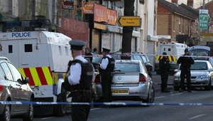بريطانيا: اعتقال 4 شبان للاشتباه بتخطيطهم لهجمات إرهابية
