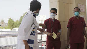 السعودية: وفاة شخص وتسجيل 6 حالات إصابة جديدة بفيروس كورونا