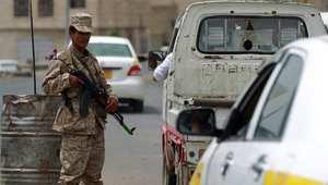 اليمن يعلن الإفراج عن المواطن الألماني المختطف منذ فبراير