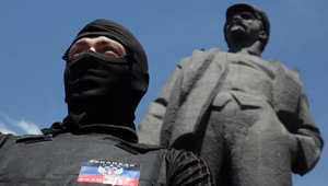 5 سيناريوهات لنهاية الأزمة الأوكرانية