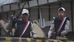 """مصر: النيابة تحيل 200 متهم قالت إنهم من جماعة """"أنصار بيت المقدس"""""""