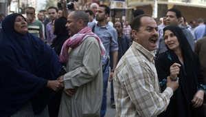 """الحكم بإعدام المئات من """"إخوان"""" مصر.. مشاهد من خارج المحكمة"""