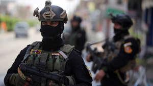 البرزاني يهاجم القوات العراقية وسماحها للمليشيات بالسيطرة على أجزاء بالموصل