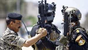 """العراق: مقتل عبدالرحمن الهيتي المسؤول العسكري بـ""""داعش"""""""