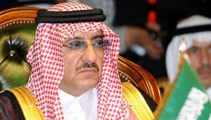 معارض سعودي بعد تقبل تعازي وزير الداخلية بوفاة والده: فعلها رغم الخصومة السياسية