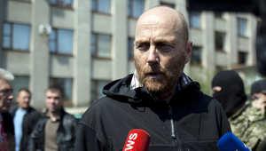 أوكرانيا: إطلاق سراح المراقبين الأوروبيين المحتجزين شرق البلاد