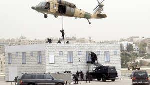 الأردن: القبض على عناصر مرتبطة بتنظيم داعش مكلفة بتنفيذ عمليات إرهابية بالبلاد