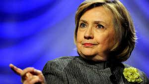 خلفان: كلينتون تعترف بخطئها  بعدما دمرت العراق.. ومشكلة قطر خروج وزير الخارجية السابق حمد