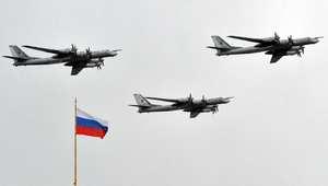 قاذفات روسية