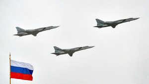 """الناتو يعبر عن قلقه من """"مستوى تحليق غير معتاد لسلاح الجو الروسي فوق أوروبا"""""""