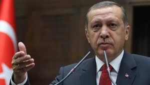 اردوغان: إسرائيل غير صادقة وعلاقاتنا لا يمكن أن تعود طبيعية باستمرار سياساتها العدوانية ضد فلسطين