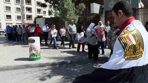 نتائج أولية لانتخابات مصر بالأرقام والدول.. 94 % للسيسي و6 % لصباحي