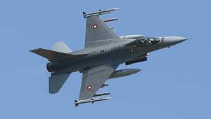 مقاتلات الناتو تعترض طائرة روسية استخباراتية فوق بحر البلطيق