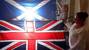 أكبر مقامرة بالتاريخ السياسي.. رجل يراهن بـ671 ألف دولار على نتيجة استفتاء انفصال اسكتلندا