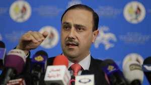 الناطق باسم الحكومة الأردنية محمد المومني
