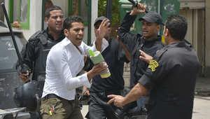 منظمة: انتخابات مصر تأتي وسط مناخ من القمع السياسي
