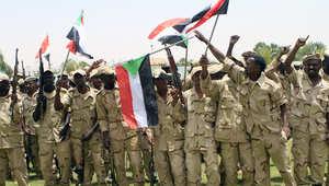 السودان يعلن مشاركته بالتحالف الذي تقوده السعودية ضد الحوثيين في اليمن