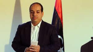المؤتمر الوطني الليبي يمنح حكومة أحمد معيتيق الثقة بـ83 صوتا من أصل 93