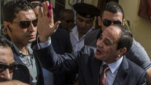 خلفان: مصر ما قصرت.. السويدان: الانقلابيون بمصر يتواصلون مع حماس ويحاكمون مرسي للتخابر معهم