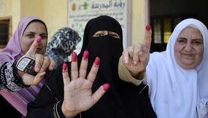 ثاني أيام انتخابات مصر.. القرضاوي: لا تُحمل نفسك إثما وخلفان يحي عدلي منصور والسويدان يتعجب