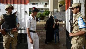 العليا للانتخابات بمصر: النسبة غير الرسمية للمشاركين بالاقتراع 37%