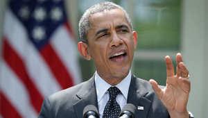 أوباما: علاقتنا بمصر قوية بالمصالح الأمنية وأمريكا هي الأقوى بالعالم