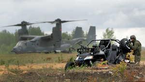 """قائد سابق بقوات دلتا الأمريكية لـCNN: هذا ما يواجهه عناصرنا في عمليات مثل """"أبوسياف"""" وزوجته كنز معلوم"""