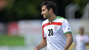 ستيفن بيتاشور (إيران)